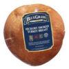 Bluegrass Smoked Turkey Breast