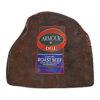 Cap Off Roast Beef Top Round