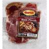 Harper Ham Trimmings
