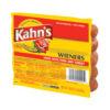 Kahns 1 lb. Wiener