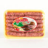 Webber 10 oz. Sausage Links Retail