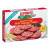 Webber 2.25 Retail Sausage Patties