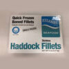 Icelandic Haddock Filet 10/5 lb.
