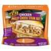 JTM Chicken Philly Kit