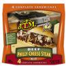 JTM Beef Philly Kit