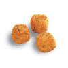 Fry Food Breaded Pepper Cheese Cube