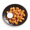 Spicy Wisc Cheese Curds Brd 2/5 lb.