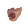 Bulk Split Breast w/Back 40 lb. Cvp