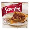"""Pecan Pie 10"""" Prebaked"""