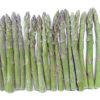 Frozen Medium IQF Asparagus