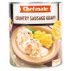 Chef Mate Sausage Gravy