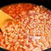 Pork & Beans w/Tomato Sauce
