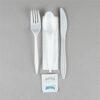 Knife | Fork | Spoon | Napkin | Salt&Pepper