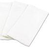 Napkin 15x16 2ply 1/8 Fold