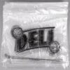 "Bag ""Deli"" 10x8 Slide Seal"