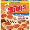 Tony's Orig. Crust Pepperoni Pizza