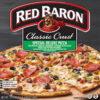 Red Baron Classic Special Delx Pizza