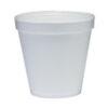Food Cont 16 oz. Soup Cup