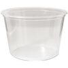 Container 16 oz. Deli Clear