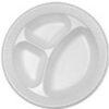 """Foam Comp Plate 10.25"""""""