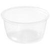Souffle Plastic Trans. 2 oz.