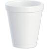 Cup 8 oz. Foam Space Saver