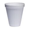 Cup 12 oz. Foam Space Saver