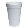 Cup 16 oz. Foam Space Saver