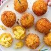 Battered Mac N Cheese Bites – 6/3 lb.
